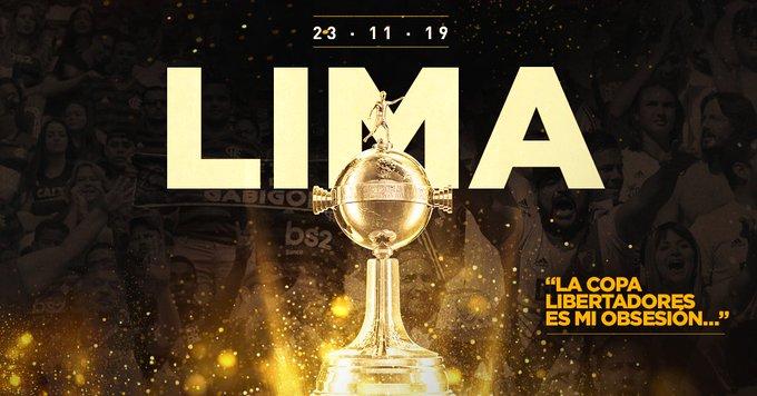 Explora Perú y vive la final de la Copa Libertadores