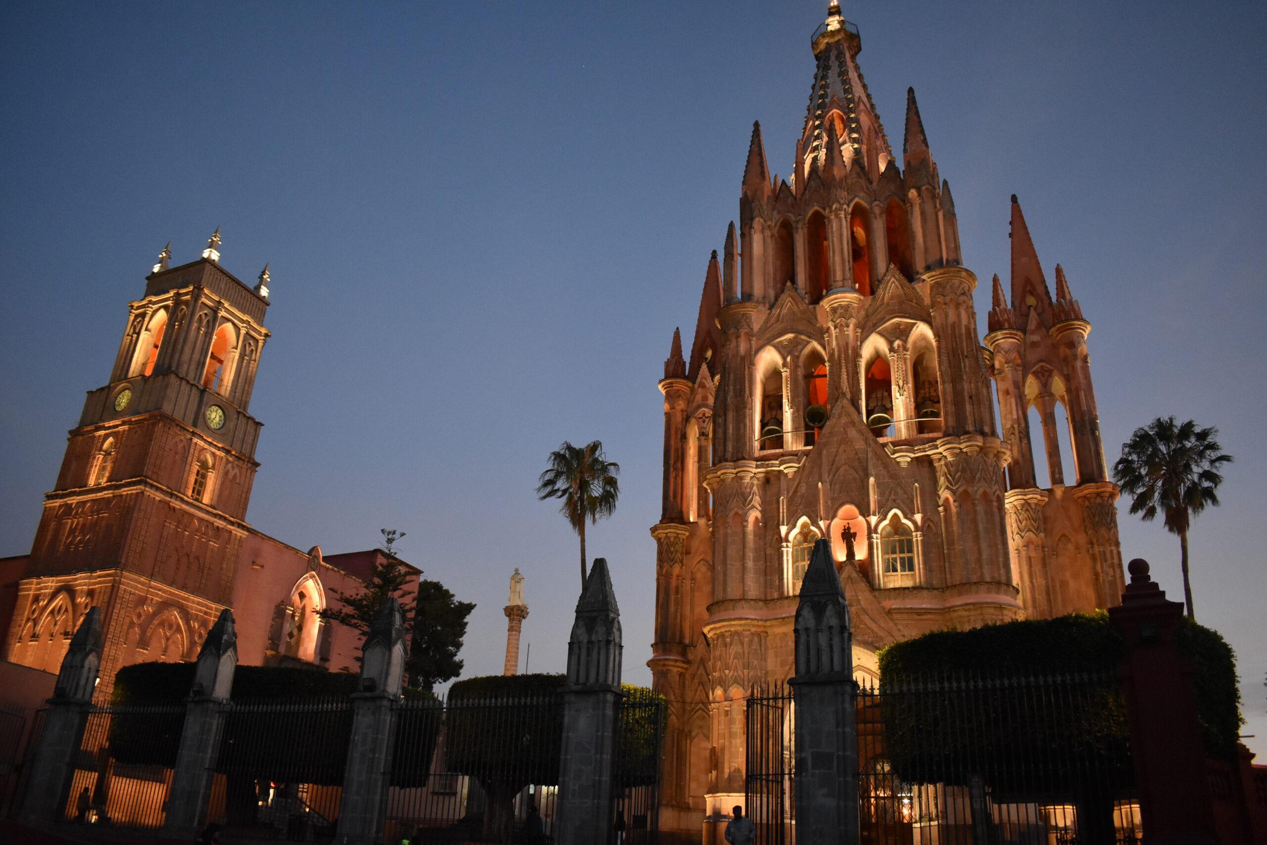 San Miguel de Allende se reactiva hoy