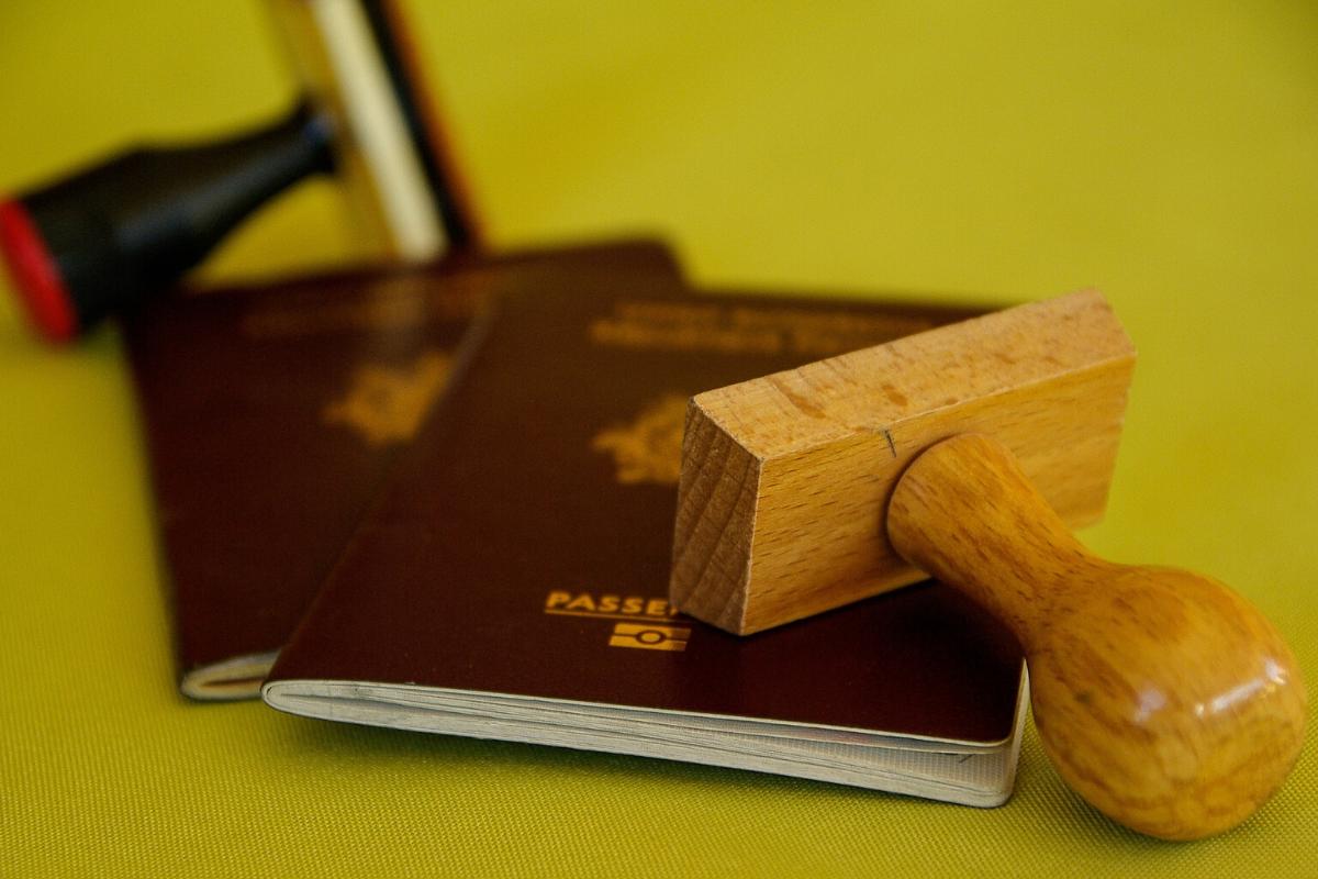 Pasaportes y visas post covid-19