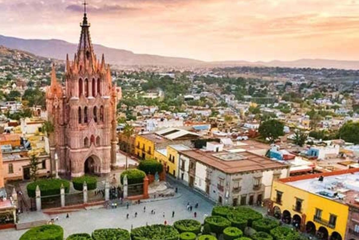 San Miguel de Allende reabrirá el 15 de julio | Periódico Viaje